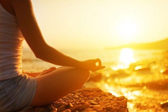 Vocês sabiam que podemos aliar a meditação com a corrida? Venham saber como!