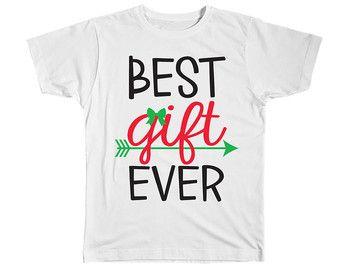 Christmas Shirt Christmas Outfit Novelty Christmas Humorous Christmas Funny Kids Shirt Girl Christmas Girls Holiday Christmas Tee Xmas Tee