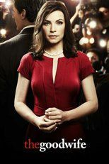The Good Wife<br><span class='font12 dBlock'><i>(The Good Wife)</i></span>