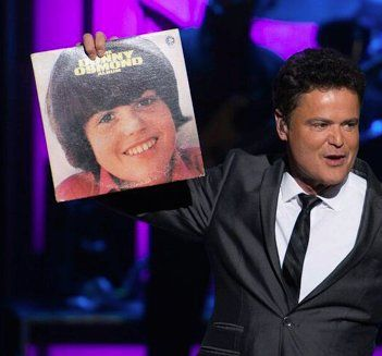 Donny Osmond (@donnyosmond) on Twitter