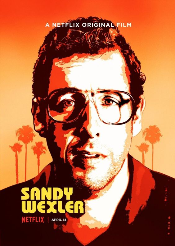 Sandy Wexler (2017) HDRip