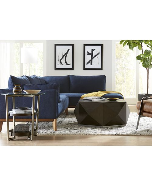 Stupendous Jollene Fabric Sectional And Sofa Collection Created For Alphanode Cool Chair Designs And Ideas Alphanodeonline
