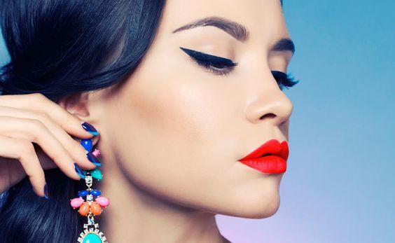 Augenbrauen stehen im Fokus der aktuellen Beautytrends!