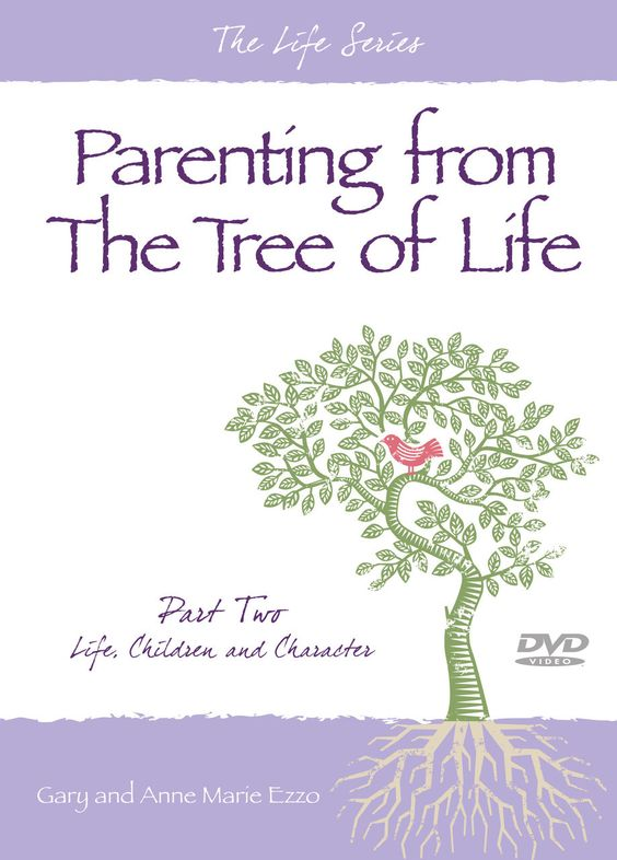 "Part one of the Life Series stressed the relational components associated with child training that lead to healthy outcomes. Now in part two, the focus shifts to the moral education of children. Over the next six visits, Gary and Anne Ezzo, along with Rich and Julie Young, will demonstrate how young children learn moral lessons, internalize meaningful values, and then translate them into social skills. Raising children who are kind, courteous, respectful, cooperative, confident and sensitive to the needs of others, is not a wish list from ""never-never"" land, but the consistent outcomes that have followed the Ezzos' teaching for over thirty years. However, they would be the first to warn that such moral outcomes take time, effort, patience, and a commitment from parents to rise above the cultural tide of mediocrity. The formula for helping children acquire the motivation and conviction to choose right over wrong, good over evil, excellence over mediocrity, and initiative over apathy is contained within the next six visits."