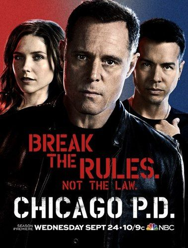 Chicago P.D. Season 2 2014: