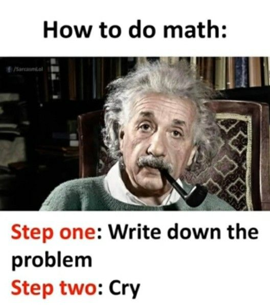 To Throw At All The Stuuuupid People Of Course Funny Math Jokes Funny Minion Memes Fun Quotes Funny