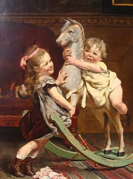 The Rocking Horse: