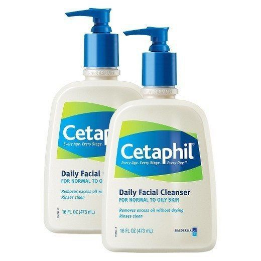Top Best Face Wash For Eczema And Acne Toodle Hub Daily Facial Cleanser Gentle Facial Cleanser Natural Facial Cleanser