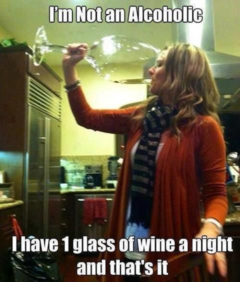 Funny Posts For Fb 127 8 52 Like Comment Share Funnypostforfb Wine Meme Wine Quotes Funny One Glass Of Wine
