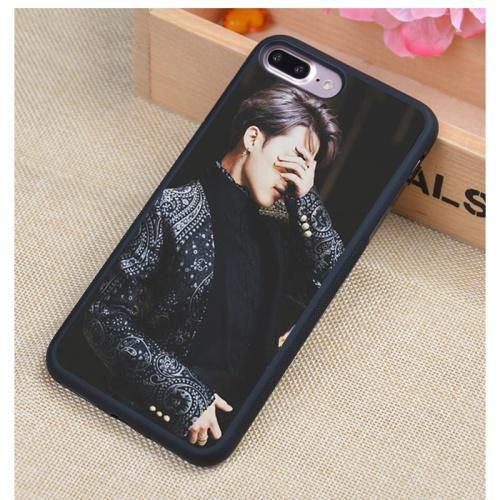 coque iphone 8 jimin