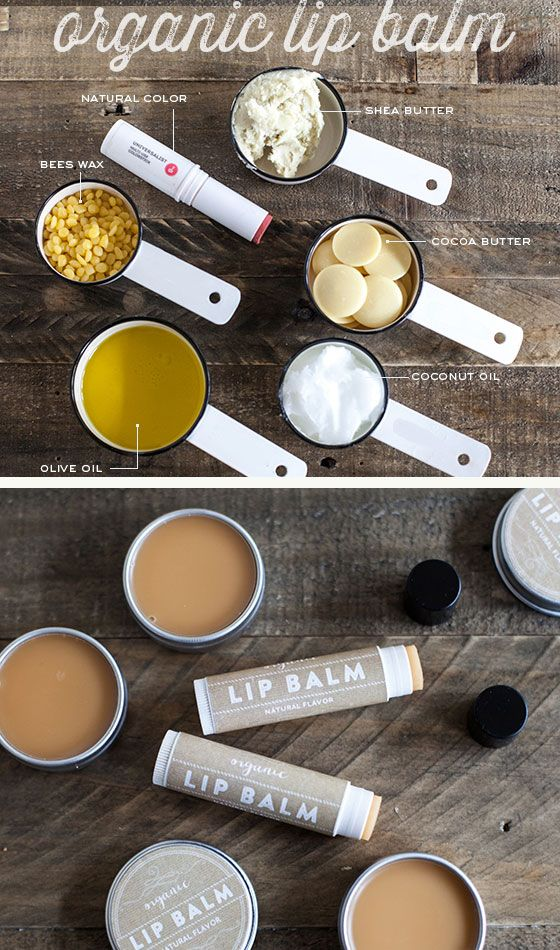 14 Life Hacks Every Girl Should Know | Make Your Own Organic Lip Balm | DIY Home Organization Ideas