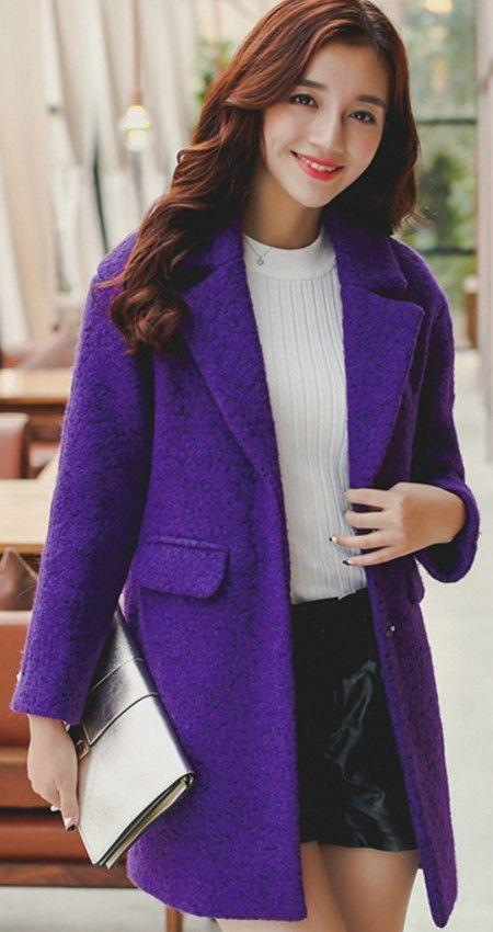 Coats Cashmere coat and Women&39s winter coats on Pinterest