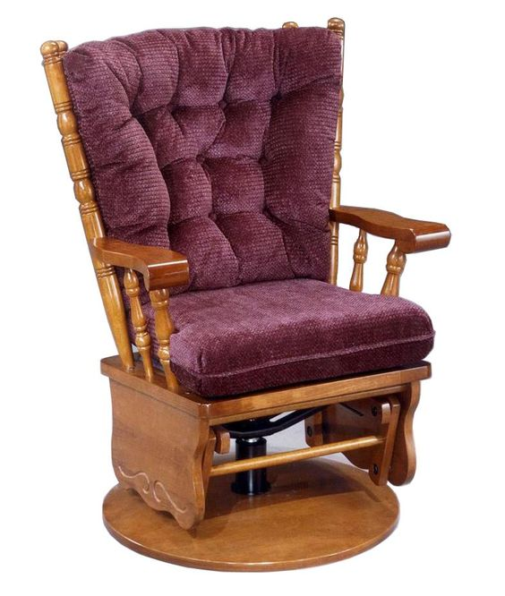 Jive Swivel Gliding Rocker Chair By Best Home Furnishings
