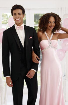 Light Pink Prom Suit Dress Yy