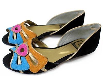 MASK - Louloux - Sapatos Colecionáveis