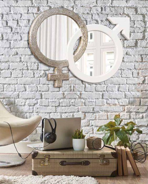 espejo único, espejo exclusivo, espejo a mano, espejo de calidad, espejo grande