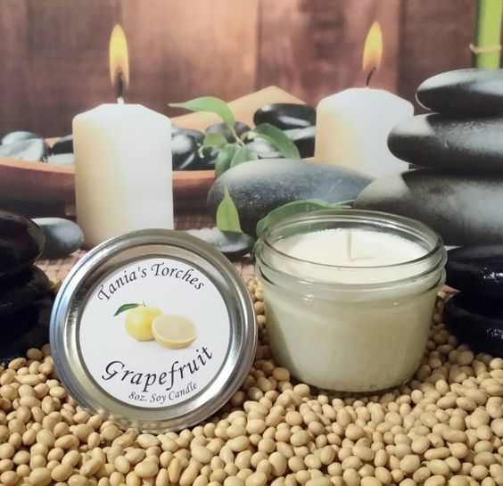 Hey, I found this really awesome Etsy listing at https://www.etsy.com/ca/listing/250770462/sale-soy-candle-grapefruit-scent-known
