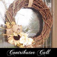 Contributor Call