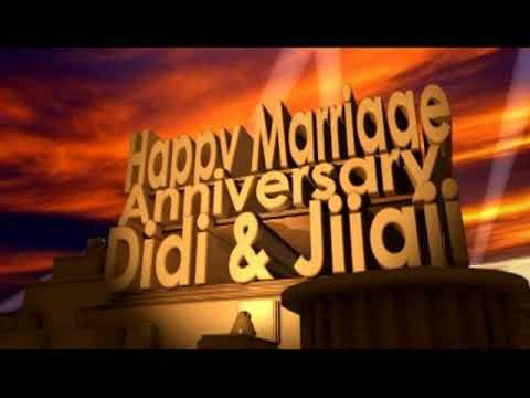 23 Elegant Didi Jijaji Anniversary Card Collection Anniversary Cards Happy Marriage Anniversary Christmas Card Stock