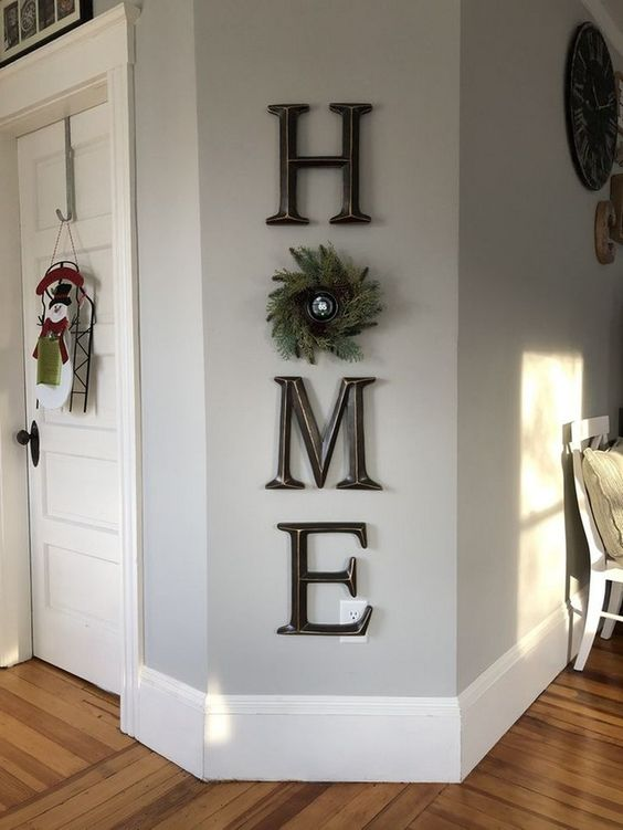 46 Creative DIY Farmhouse for Fall Decor Ideas On A Budget