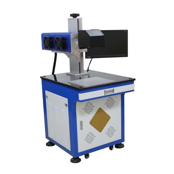 Pin On Fabric Laser Cutting Machine