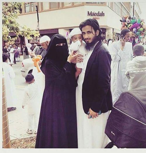 happy - Mariage Halal Droulement