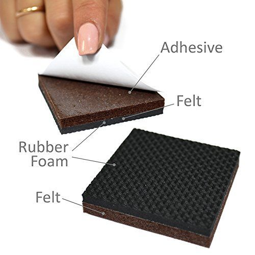 Furniture Pads Skid, Best Pads For Furniture Feet