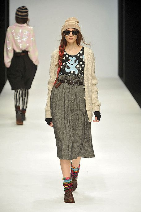runway and fall on pinterest