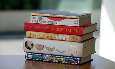 Man Booker 2013: Why this is the best shortlist in a decade