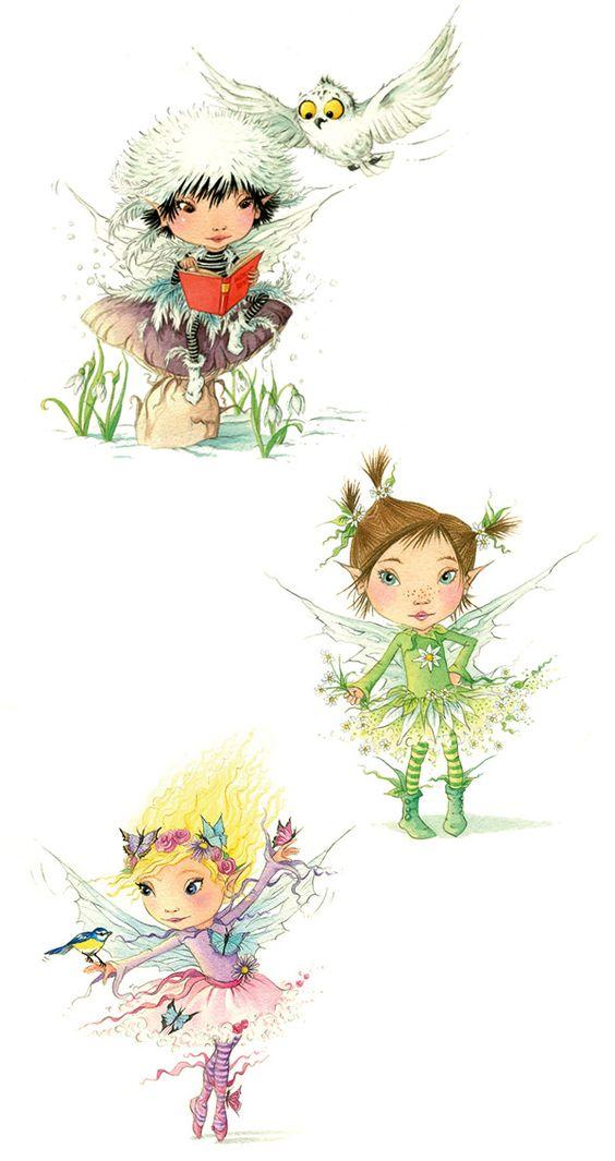 Arena-Illustration-Jan-McCafferty-Oak-tree-fairies_01