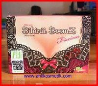Bikini Boomz Pembesar Payudara Alami THAILAND, TERBUKTI!!!