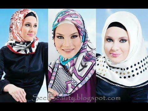 احسن طريقة إزالة البقع من الطرح الساتان الستان رهيبة وكيفية التخلص من بق Fashion Hijab