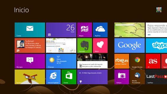 Windows 8, confirma diez años de soporte hasta 2023  http://www.genbeta.com/p/72956