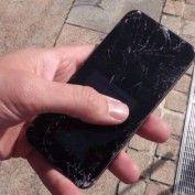 Reprise diPhone avec lécran fissuré en Apple Store : les prix en euros