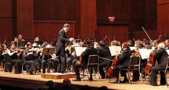 Delta Symphony Orchestra - Jonesboro - Businesses in Arkansas