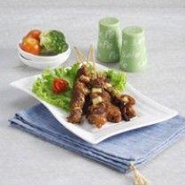 SATE JAMUR http://www.sajiansedap.com/mobile/detail/9646/sate-jamur: Aneka Makanan, Bahan Jamur, 9646 Sate, Detail 9646, Indonesian Food, Makanan Bahan, Indonesian Culinary, Culinary Satay, Mobile
