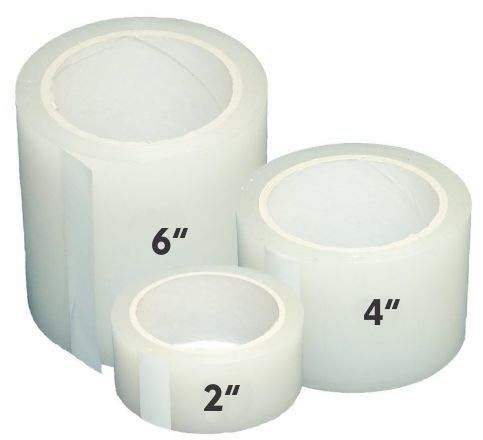 Greenhouse Plastic Poly Permanent Repair Tape Uv Clear Extra Strong 2 In X 108 Ft Want Additional Info Click On The Repair Tape Repair Best Greenhouse