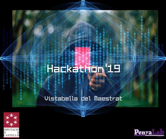 Hackathon'19 Vistabella