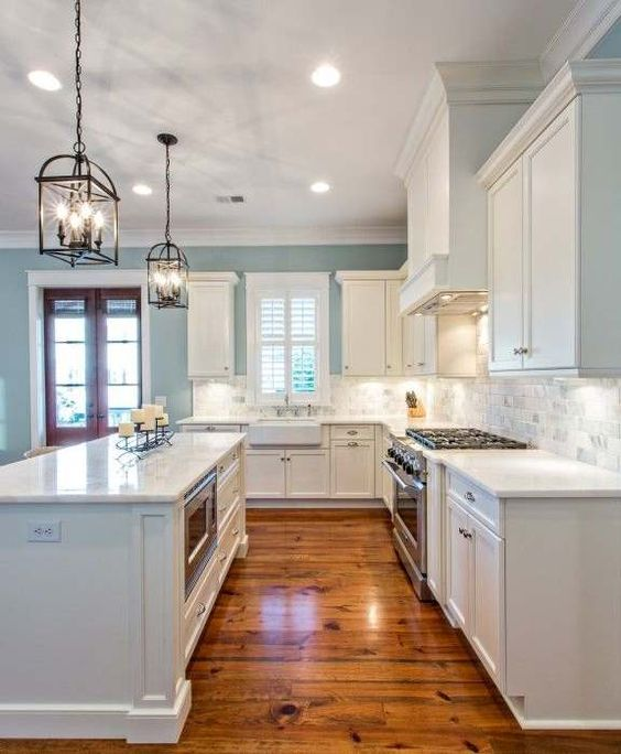 Kitchen lighting design, Kitchen lighting and Lighting design on