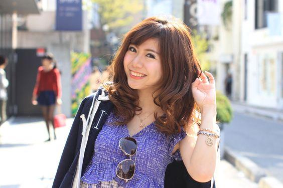 星野優香ちゃん | Yuka Hoshino / 美男美女の変顔カレンダー (Powered by JTS)
