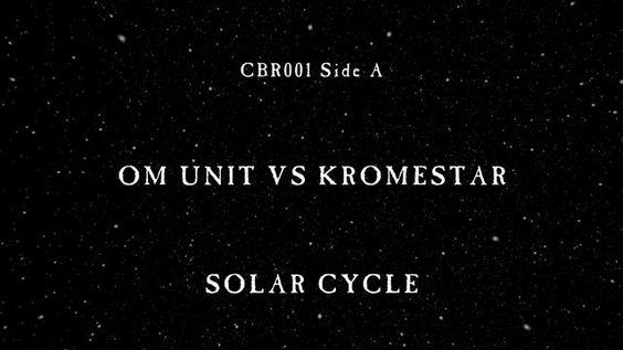 CBR Om Unit Vs Kromestar Solar Cycle Merkabah Promo - Street drummer uses nothing more than scrap metal to creating amazing techno beats