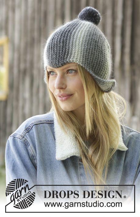 DROPS Herbst & Winter 201819 ~ DROPS Design   Knitting
