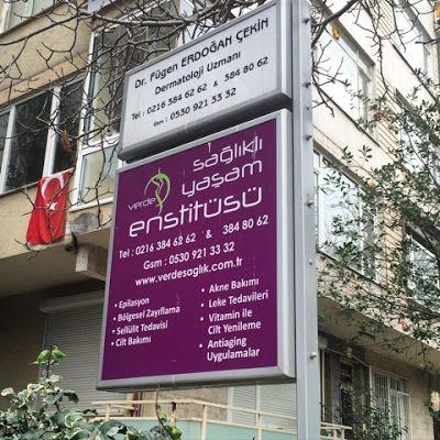 AUDREY : Verde  Güzellik Salonu Blogger Etkinliği..