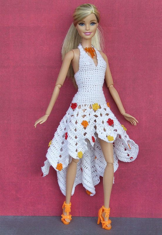 W18 - R85 | by Barbie Fashion Clothes                                                                                                                                                     More