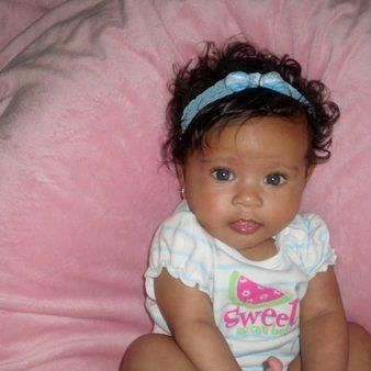 the center piece of my home: mixed race baby | Someday ...