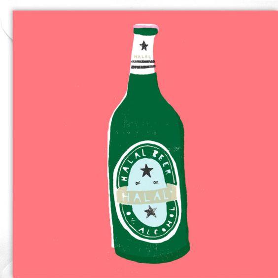 Halal Beer