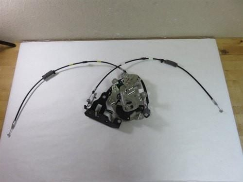 1999 2004 Honda Odyssey Sliding Door Latching Closer Motor Genuine Sliding Doors Honda Odyssey Door Latch