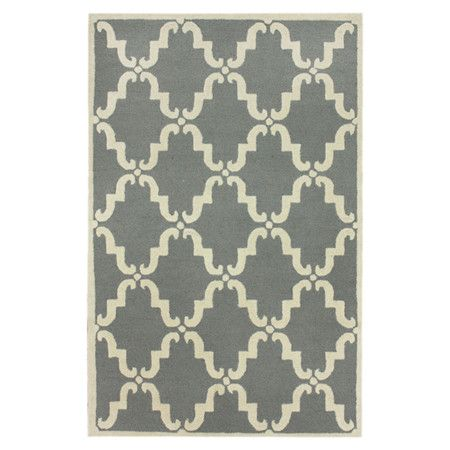 Deanna Rug in Grey  at Joss and Main