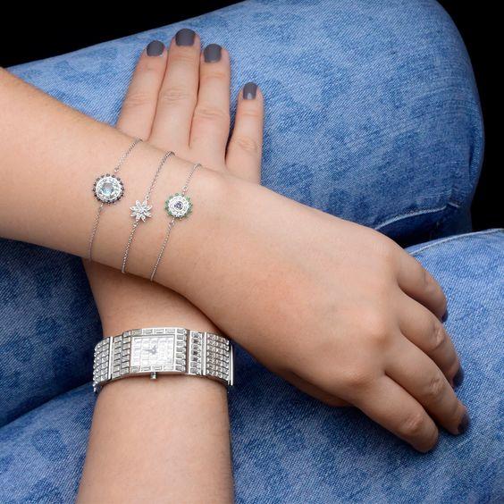 Mix N'Match para arrasar no final de semana! Monte o seu mix em nossa loja online: www.pedrazzini.com.br #oodt #jewelry #outfit #lookdodia