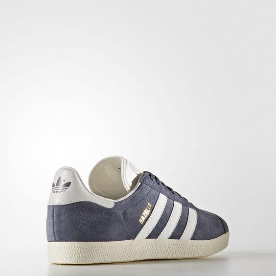Adidas gazelle grise #adidasoriginals #gazelle #vintage